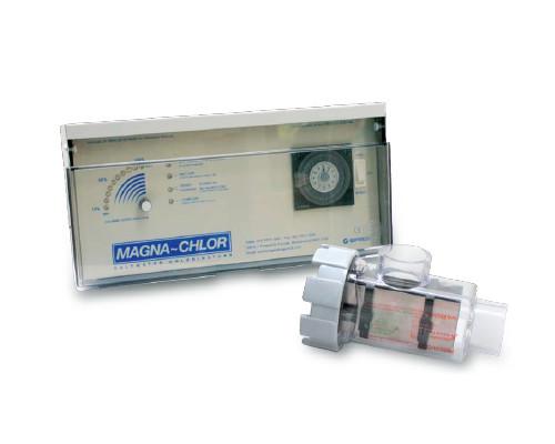 Magna Chlor Pool Salt Chlorinator