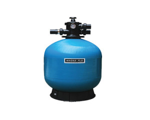 Magnaflow Swimming Pool Sand Filter