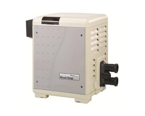 Mastertemp Gas Pool Heater