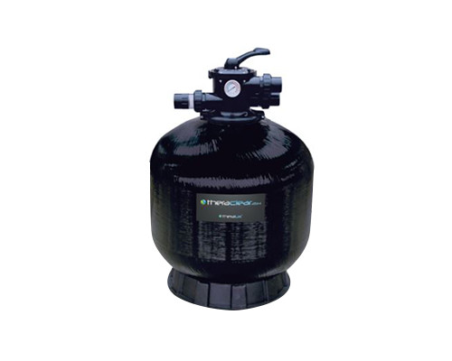 Theralux Swimming Pool Sand Filter
